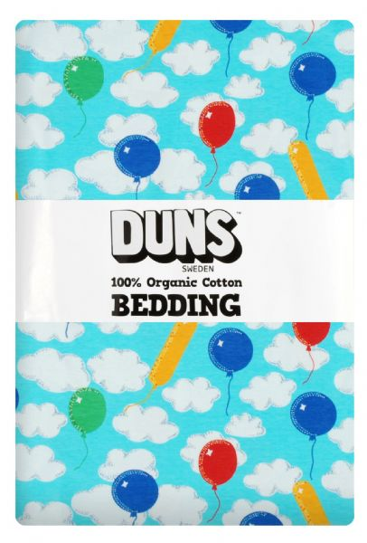 Duns Bedding Set Adult Single A Cloudy Day